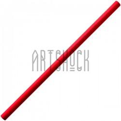 Карандаш - стеклограф для письма по стеклу, фарфору, металлу, пластику, красный, Gold Horse
