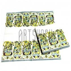 Салфетка для декупажа, 33 x 33 см., 20 штук, RunJoy
