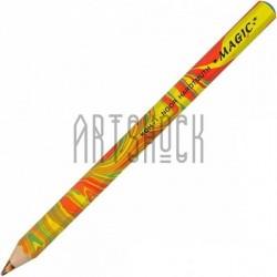 Специальные карандаши с многоцветным грифелем, MAGIC CLASSIC, Koh-I-Noor