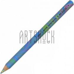Специальные карандаши с многоцветным грифелем, MAGIC TROPICAL, Koh-I-Noor