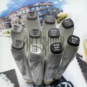 Маркер-копик TouchLiit Twin Marker, WG9 warm grey, Maieart Art