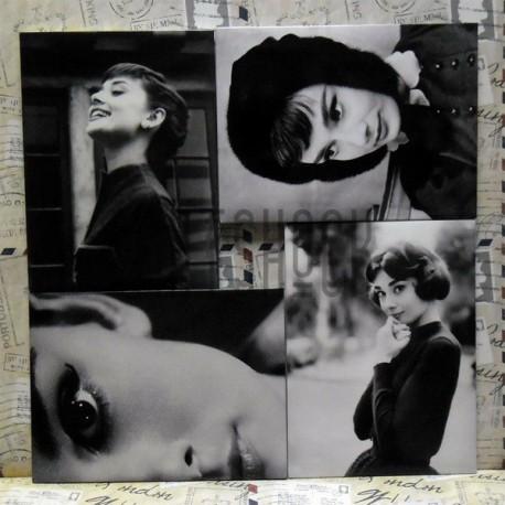 """Почтовые открытки для посткроссинга """"Angels forever"""", 105 х 144 мм., 15 открыток"""