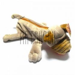 """Плюшевая  игрушка - пенал """"Собака"""", NICI"""