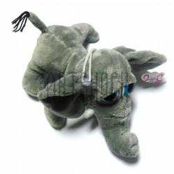 """Мягкая игрушка """"Слон с большими глазами"""" на присоске, K.K.toys"""
