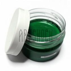 """Краска гуашевая профессиональная """"Пихта зеленая"""", 150 мл."""