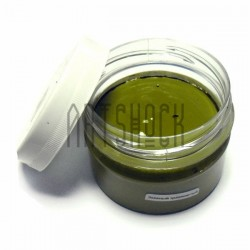 """Краска гуашевая профессиональная """"Зеленый травянистый"""", 150 мл."""