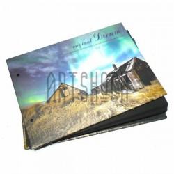 Альбомы для фотографий скрапбукинг original Dream, 21.5 х 15.5 см.