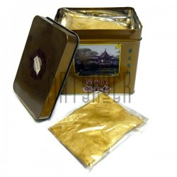 """Порошок - металлик для золочения сухой, """"золото"""", 45 грамм"""