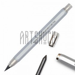 Цанговый карандаш  механический с точилкой (металлический корпус), Ø5.6 мм., Koh-i-noor
