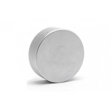 Неодимовый магнит для поделок, Ø8 мм. x 1.5 мм.
