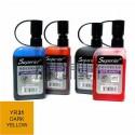 Заправка (чернила спиртовые) для маркера, 31 dark yellow, Superior