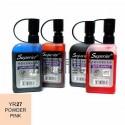 Заправка (чернила спиртовые) для маркера, 27 powder pink, Superior