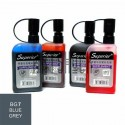 Заправка (чернила спиртовые) для маркера, BG7 blue grey, Superior