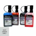 Заправка (чернила спиртовые) для маркера, GG1 green grey, Superior