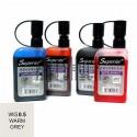 Заправка (чернила спиртовые) для маркера, WG0.5 warm grey, Superior