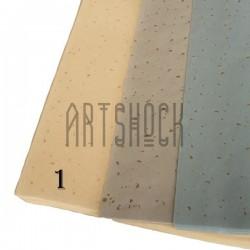 Рисовая бумага с вкраплением для каллиграфии и китайской живописи, 70 x 137 см., 1 лист, вид №1