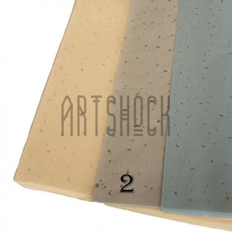Рисовая бумага для каллиграфии и китайской живописи, 70 x 137 см., 1 лист, вид №1