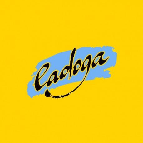 Краска художественная масляная, кадмий жёлтый средний, 201, туба 46 мл., Ладога