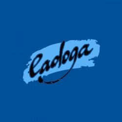 Краска художественная масляная, кобальт синий средний (А), 505, туба 46 мл., Ладога