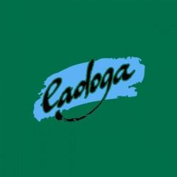 Краска художественная масляная, кобальт зелёный тёмный (А), 705, туба 46 мл., Ладога