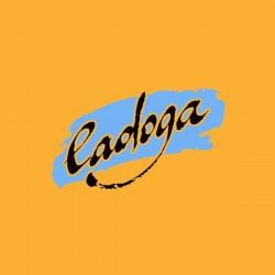 Краска художественная масляная, кадмий жёлтый тёмный (А), 202, туба 46 мл., Ладога