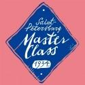 Краска художественная масляная, кораллово - розовый, 353, туба 46 мл., Мастер Класс