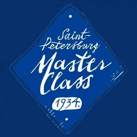 Краска художественная масляная, голубая ФЦ, 500, туба 46 мл., Мастер Класс
