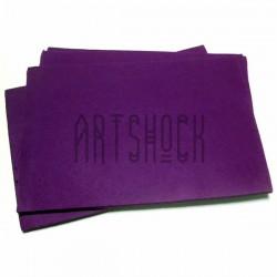 """Фетр для поделок и рукоделия """"Фиолетовый"""", 1 мм., 20 х 30 см."""
