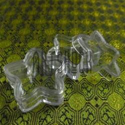Тара пластиковая для краски и сыпучих материалов, 15 мл., REGINA