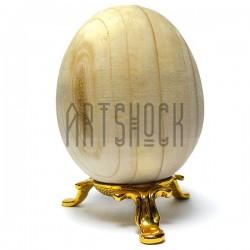 Подставка под яйцо металлическая, 2,5 - 6 см