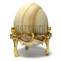 Подставка под яйцо металлическая, 5 - 10 см