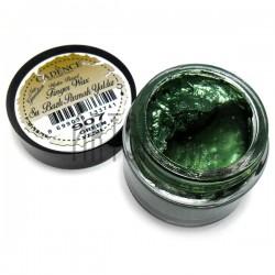 Воск для золочения Finger Wax, Green / Зеленый, 20 мл., CADENCE