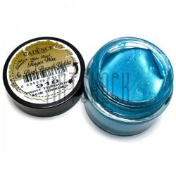 Воск для золочения Finger Wax, Light Turquoise / Бирюзовый, 20 мл., CADENCE