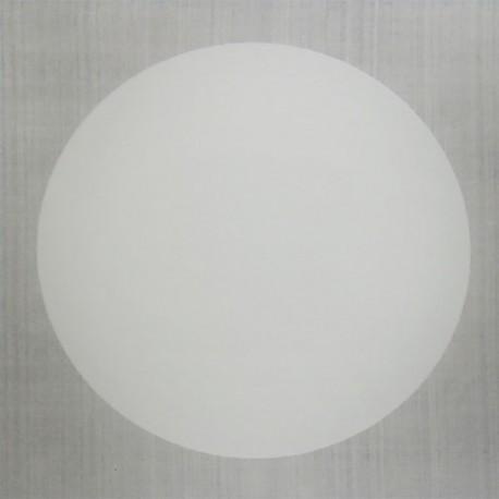 Рисовая бумага в паспарту из фактурной бумаги на плотном картоне, 33 х 32.7 см. для китайской живописи купить в Украине