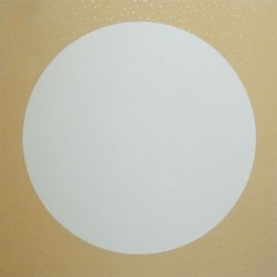 Рисовая бумага в паспарту на картоне, 33 х 32.7 см.