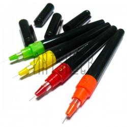 Рапидограф Drawing Pen заправляемый, 0.2 мм., Hero