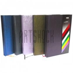 Блокнот - альбом (скетчбук) для эскизов Xinyamei SKETCH BOOK А5, 145 х 215 мм.
