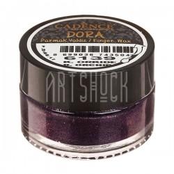 Воск для золочения Dora Finger Wax, Dark Orchid / Темная Орхидея, 20 мл., CADENCE | Купить CADENCE воск для золочения Dora Wax