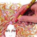 Карандаши цветные Magic