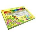 Наборы Fabric Marker для рисования по ткани, стеклу и керамике